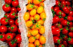 しあわせとトマト詰め合わせ3kg